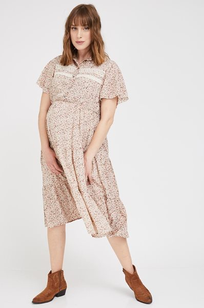 Picture of Melody Dress Beige