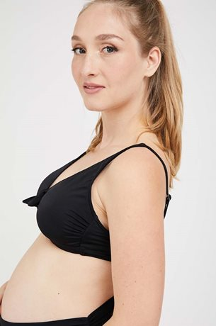 Picture of Reef bikini top Black
