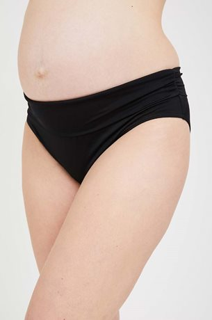 Picture of Reef Bikini Bottom Black
