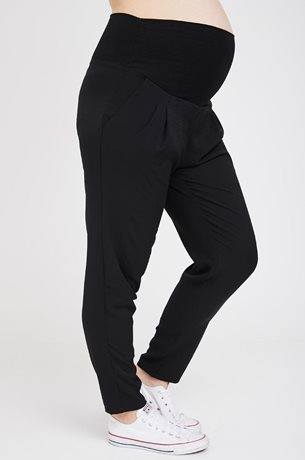 Picture of Brooke Maternity Pants Black