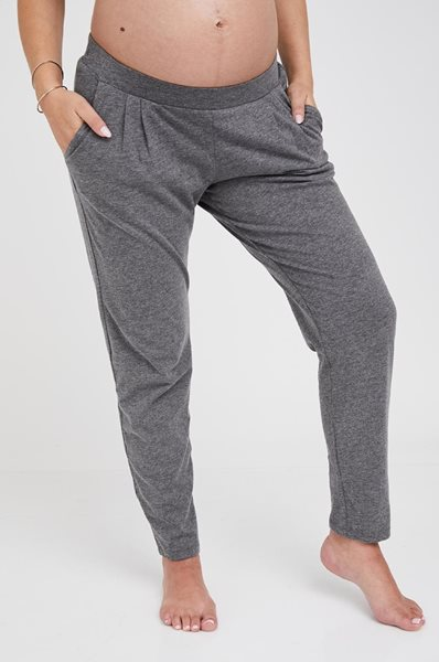 Picture of Compact Pants Gray