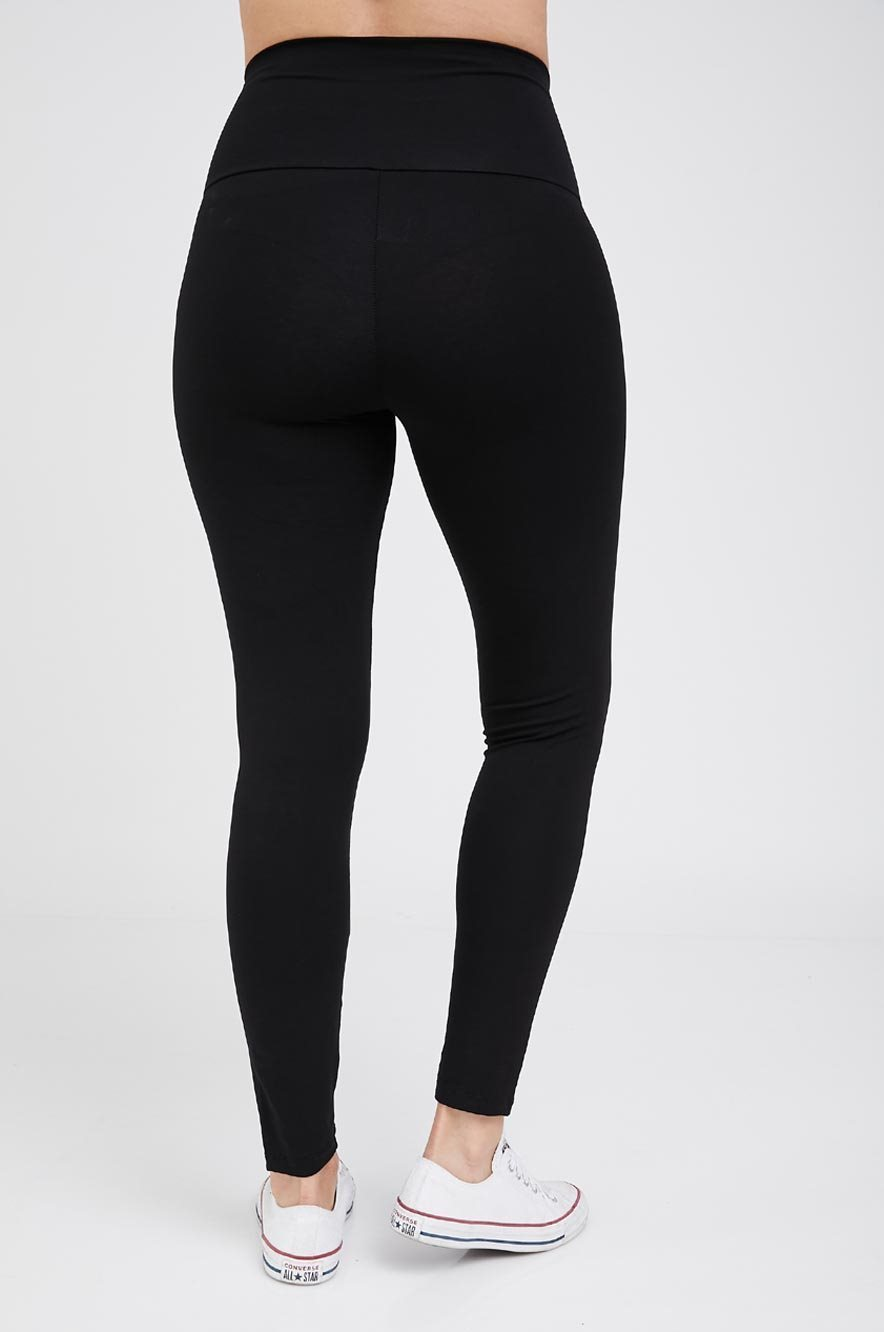 Picture of Crossover Maternity Leggings