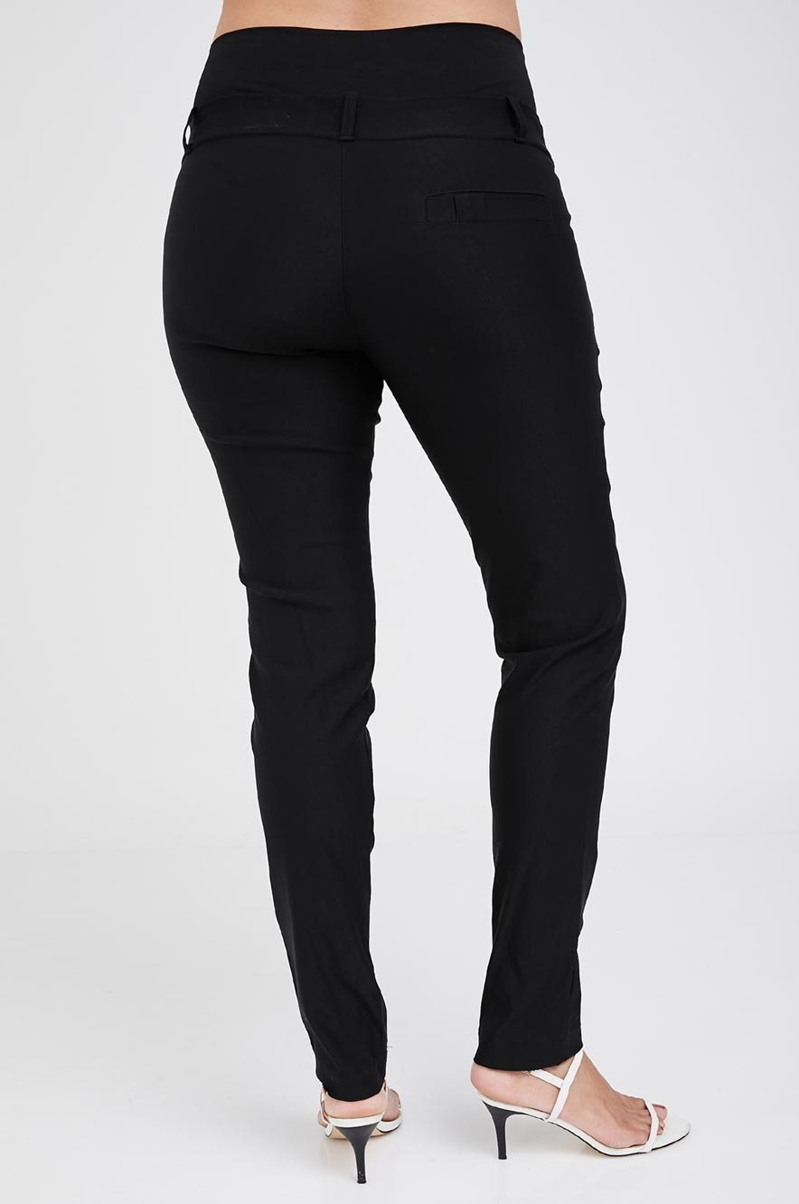 Picture of Must Have Maternity Pants Black