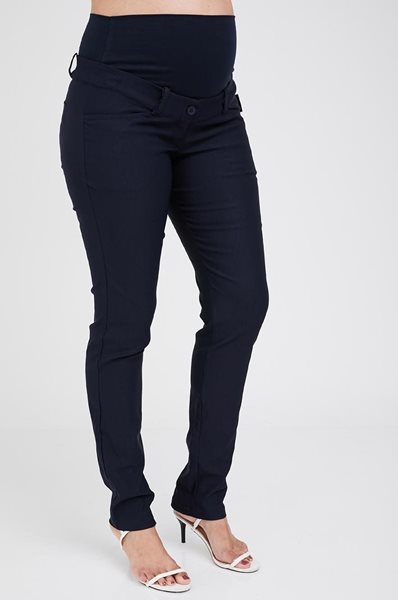 Picture of Must Have Maternity Pants Navy