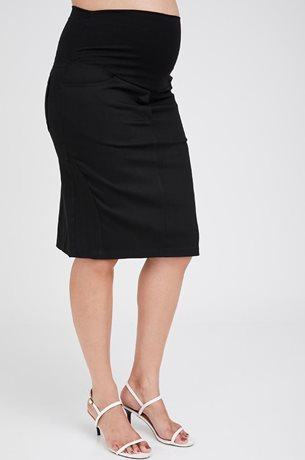 Picture of Roxy Maternity Skirt Black